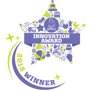 JPMA 18 Innovation Award Winner