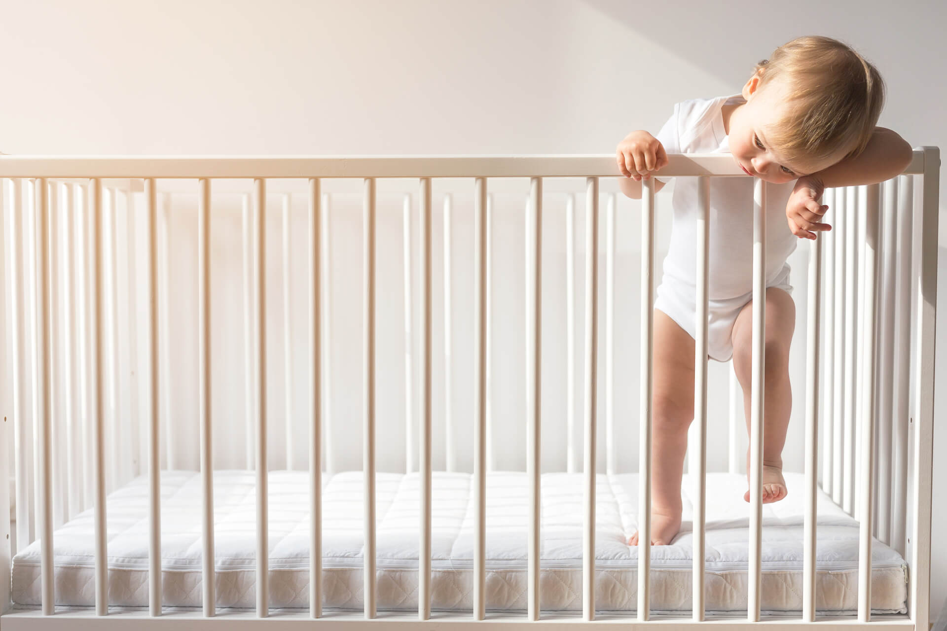 What Do You Do When You Are Done With Your Crib Mattress